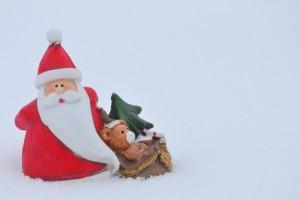 Tomkó Ádám: Karácsonyi hangulat