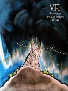 Vörös Eszter Anna: A magányos fa