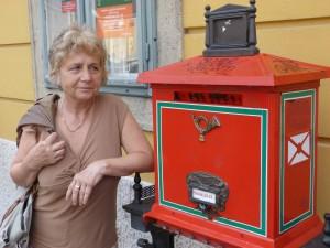 Mersdorf Ilona: Kettesben