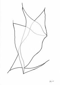 Almási Lajos grafikája