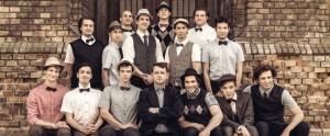 A Pál utcai fiúk a Vígszínházban