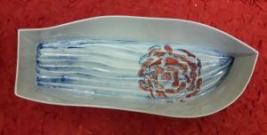 Rehák Julianna porcelánja